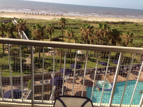 The Only Place to Stay in Galveston!