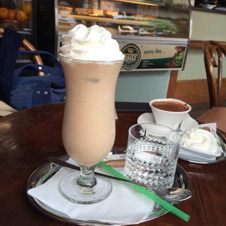 Corny Cafe: photo0.jpg