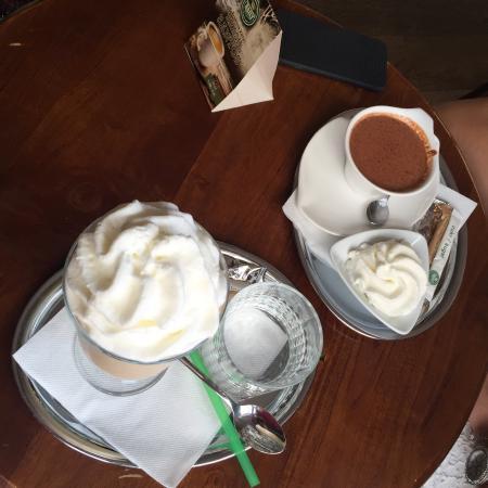 Corny Cafe: photo1.jpg