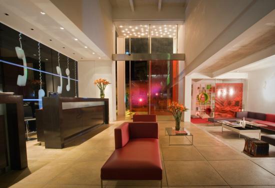 Hotel Now