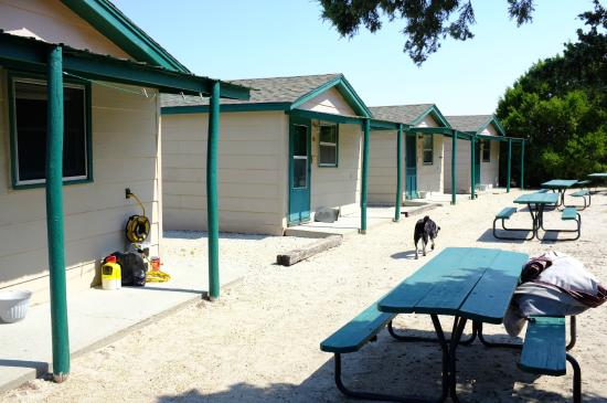 MERRITT TRADING POST RESORT Updated 2018 Campground
