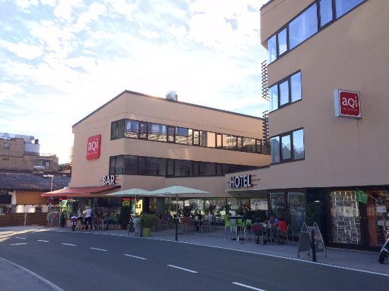 aQi Hotel Schladming: photo0.jpg