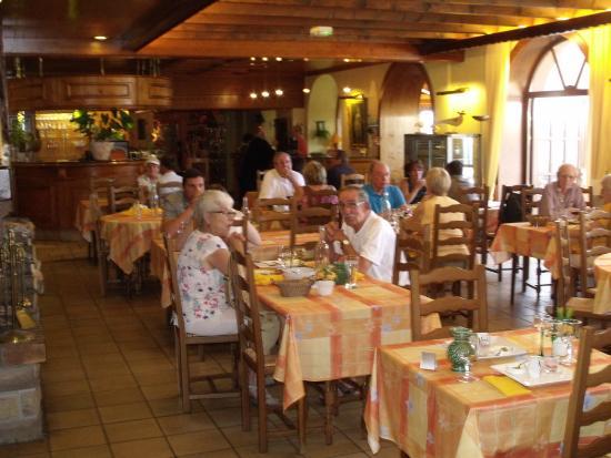 Hotel Restaurant Balveurche