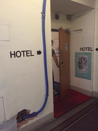 Hotel Am Schottenpoint: photo2.jpg