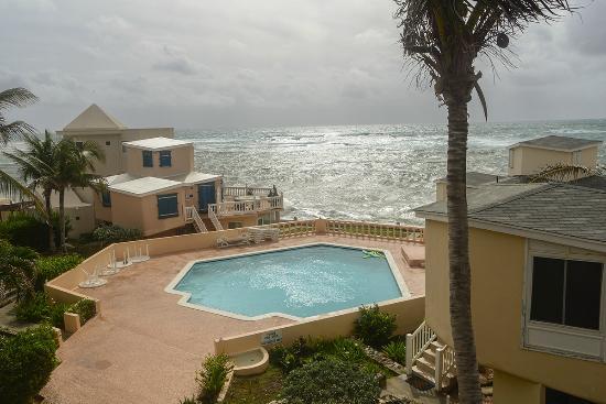 Guana Bay Beach Villas Geo