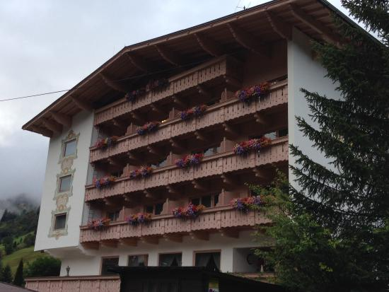 Hotel Elisabeth: Hotel.