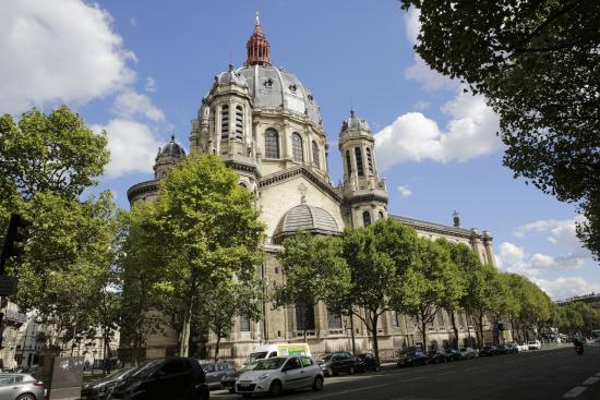 Saint-Augustin Church
