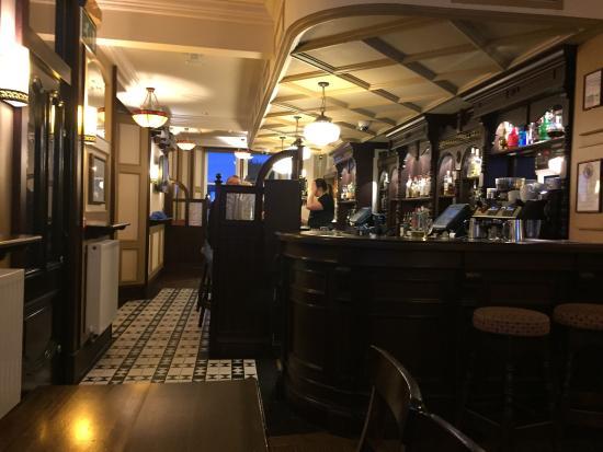The Black Sheep Pub: photo0.jpg