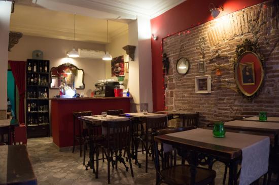 Closet restaurante