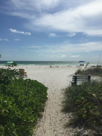 Anna Maria Beach Cottages Picture