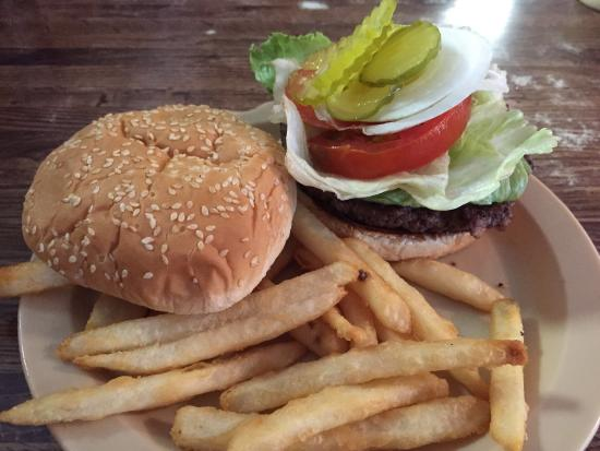 Food Restaurants In Liberal Kansas