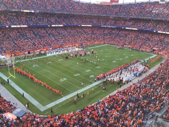 ‪Sports Authority Field at Mile High‬