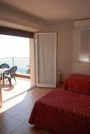 Hotel Ambassador: suite
