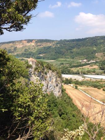 Orsomarso, Włochy: 18 luglio 2015