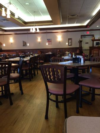 Best Places For Breakfast Food In Waukegan Il