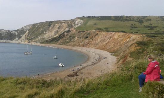 Worbarrow Bay: Dorset's Jurassic best