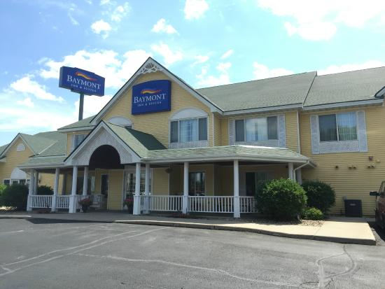 Photo of Norwood Inn & Suites Albany