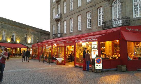 La Maison Saint Malo