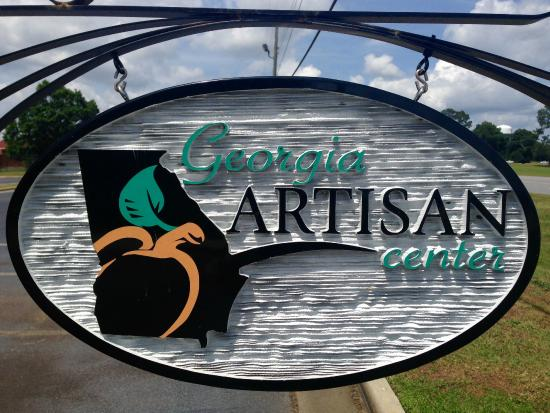 Georgia Artisan Center
