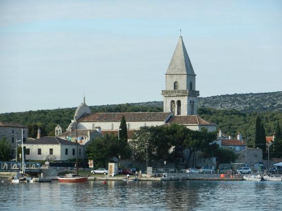 Cattedrale Di Osor