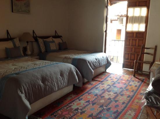 Hotel Casa Nueva