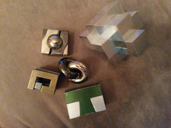 mallorca puzzles
