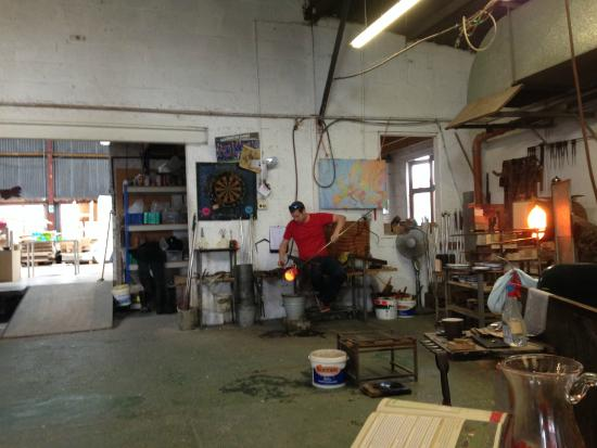 Jerpoint Glass Studio