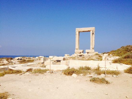 Náxos, Griekenland: photo2.jpg