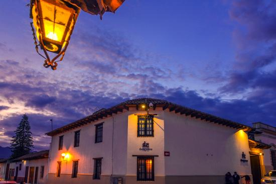 Photo of Hotel Tierra y Cielo San Cristobal de las Casas
