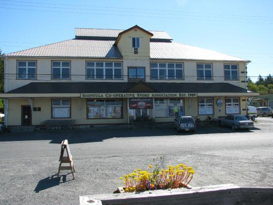 Sointula Museum