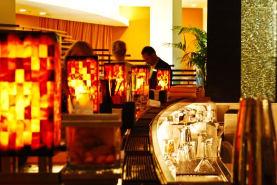Citrus Fresh Grill: Citrus Grill Bar and Lounge