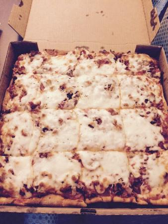 Cino's Pizza