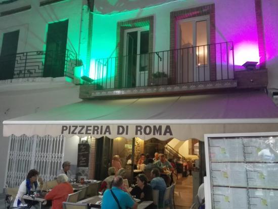 Pizzeria di Roma Photo