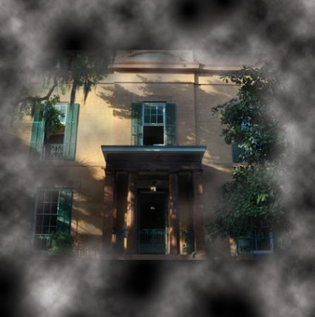 Sorrel Weed House Ghost Tour Reviews
