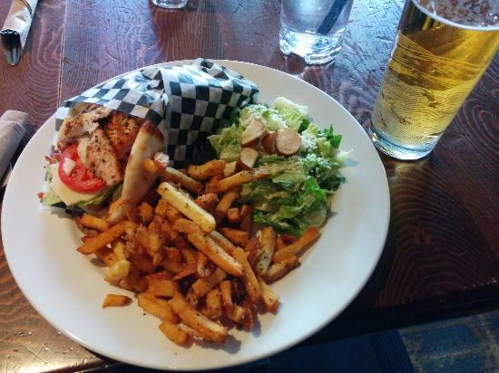 Fernie, Canada: Good food
