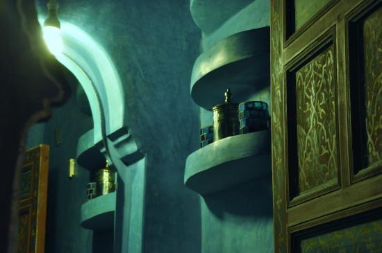 Dar 7 Louyat : Hachmia bedroom