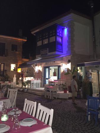 Alacati Meydan Restaurant