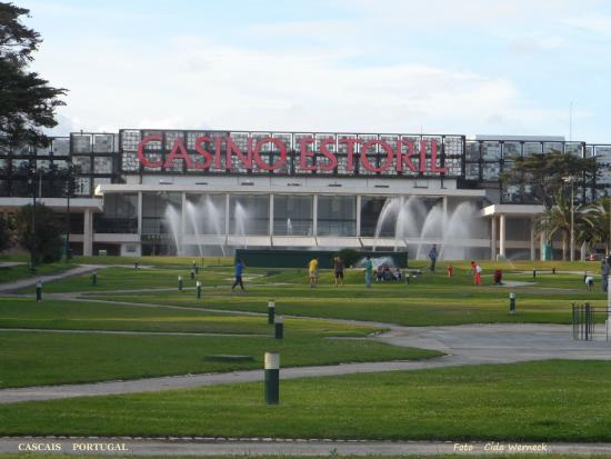 casino van Lisboa