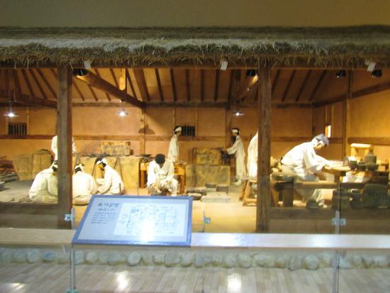 Daegu Bangjja Brassware Museum