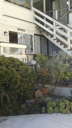Buena Vista Hotel: No a/c