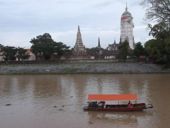 View picture of sala ayutthaya eatery and bar ayutthaya for Ayutthaya thai cuisine