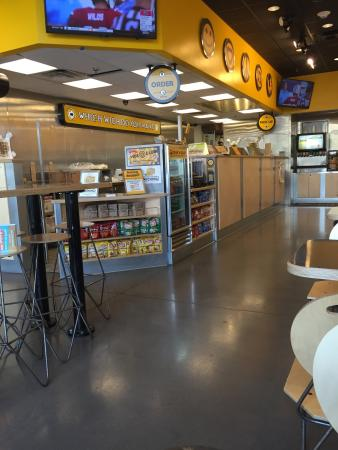 Which Wich -Tempe Gateway