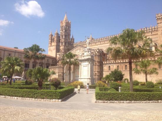 Norman Palace and Palatine Chapel: photo0.jpg