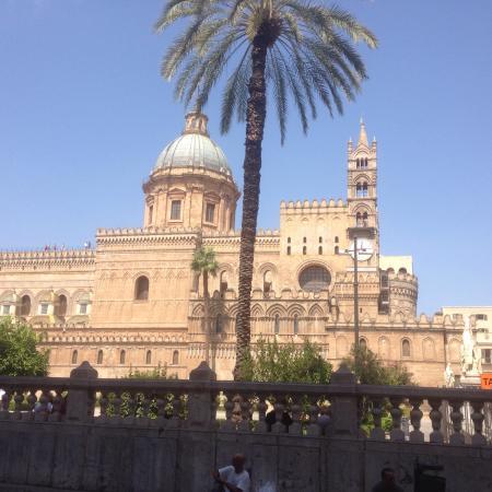 Norman Palace and Palatine Chapel: photo2.jpg