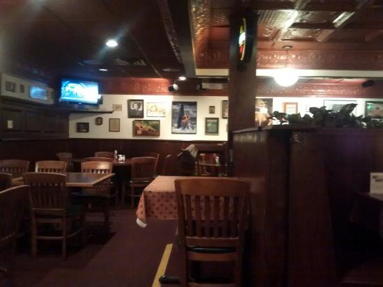 Review Of C W Burgerstein Wooster Oh Tripadvisor