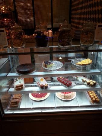 H10 Las Palmeras: Quelques gâteries de chez Mike's