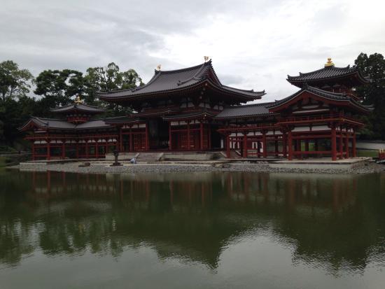 Byodoin Temple: 鳳凰堂