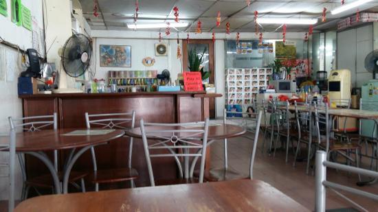 Wong Si Nai Teahouse