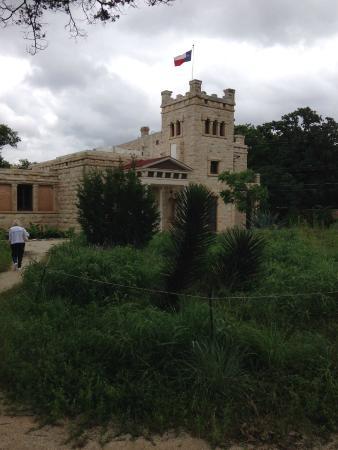 Elisabet Ney Museum: Elizabet Ney's Home and Studio, Austin, TX