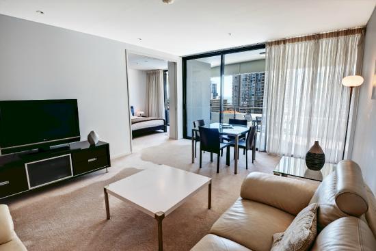 The Wave Resort Updated 2018 Apartment Reviews Price Comparison Broadbeach Gold Coast